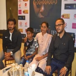 Director Suvendu Das's Beg for Life which has been critically acclaimed and won numerous awards