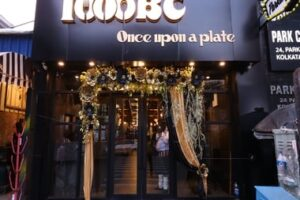 Good food with soothing drinks at your favourite veg restopub 1000 BC