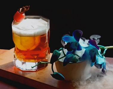 Get you happy high with these 7 happy hours in town