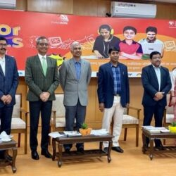 NSDC in collaboration with CBSE  launches first edition of 'JuniorSkills Championship' to encourage vocational education at school-level